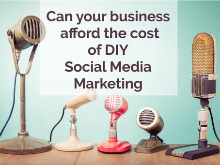 DIY Social Media?