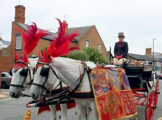 1st-choice-Baraat-indian-wedding-carriag