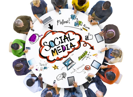 Is Social Media Important for Start ups and Small Businesses?