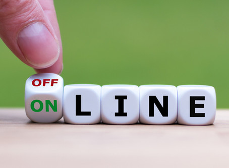 Time for you to take your business online!