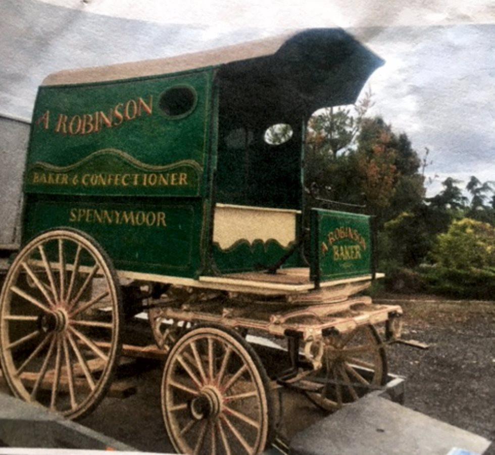 Period Cart