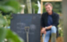 James Hamilton-Andrews East Hoathly & HAlland Community Garden Project