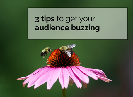 Who is your Target Audience?