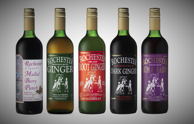The Original Drinks Co.