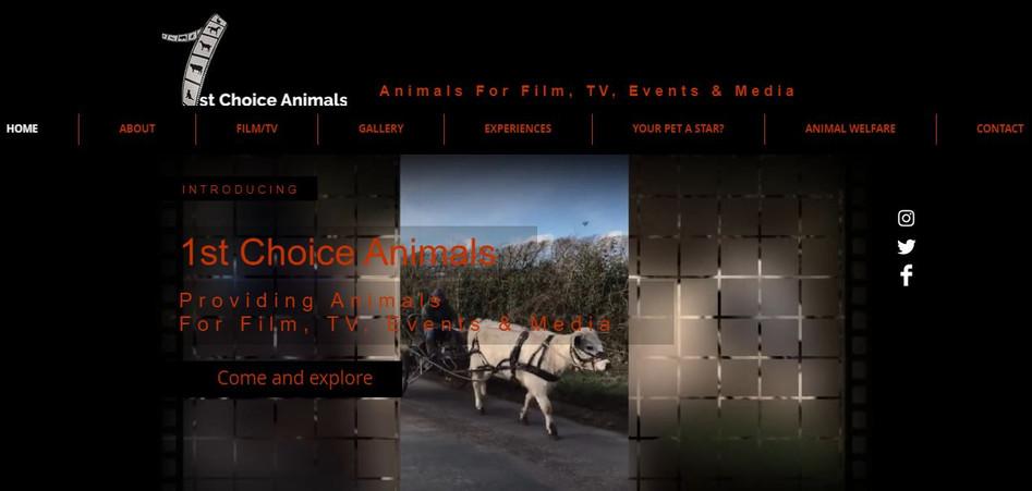 1st Choice Animals.JPG