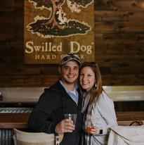 Swilled Dog