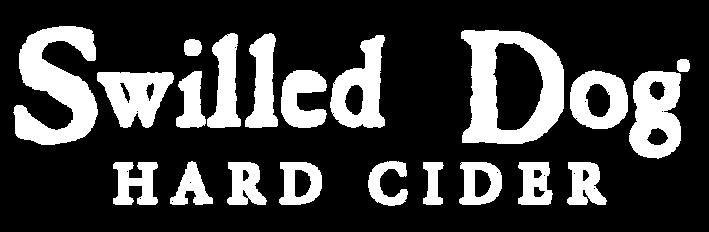 Swille Dog Hard Cider Logo