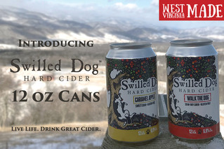Swilled Dog Cans!