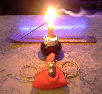 Yulia Applewood Psychic Medium Seance Gallery Group Reading Salem Witch