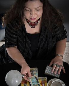 Yulia Applewood Psychic Medium Salem Witch