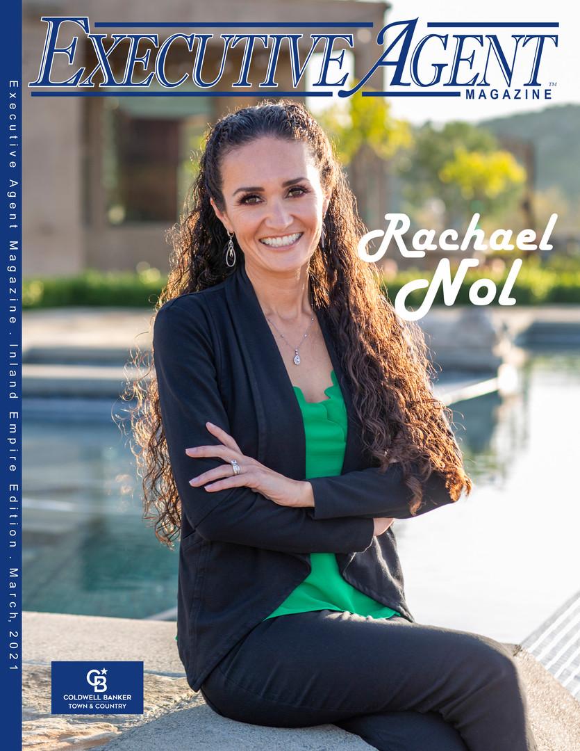 Rachael Nol