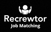 Logo | Recrewtor Job Matching