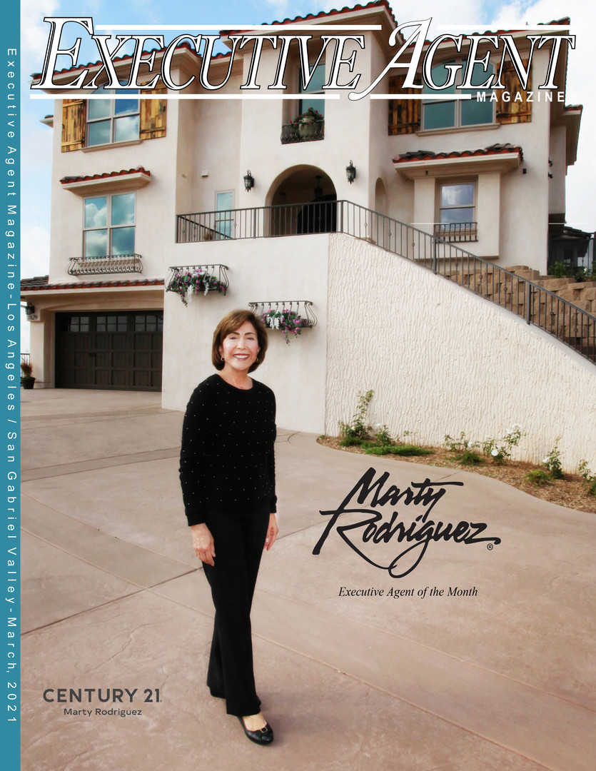 Marty Rodriguez