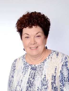 Judy Threadgill Jones