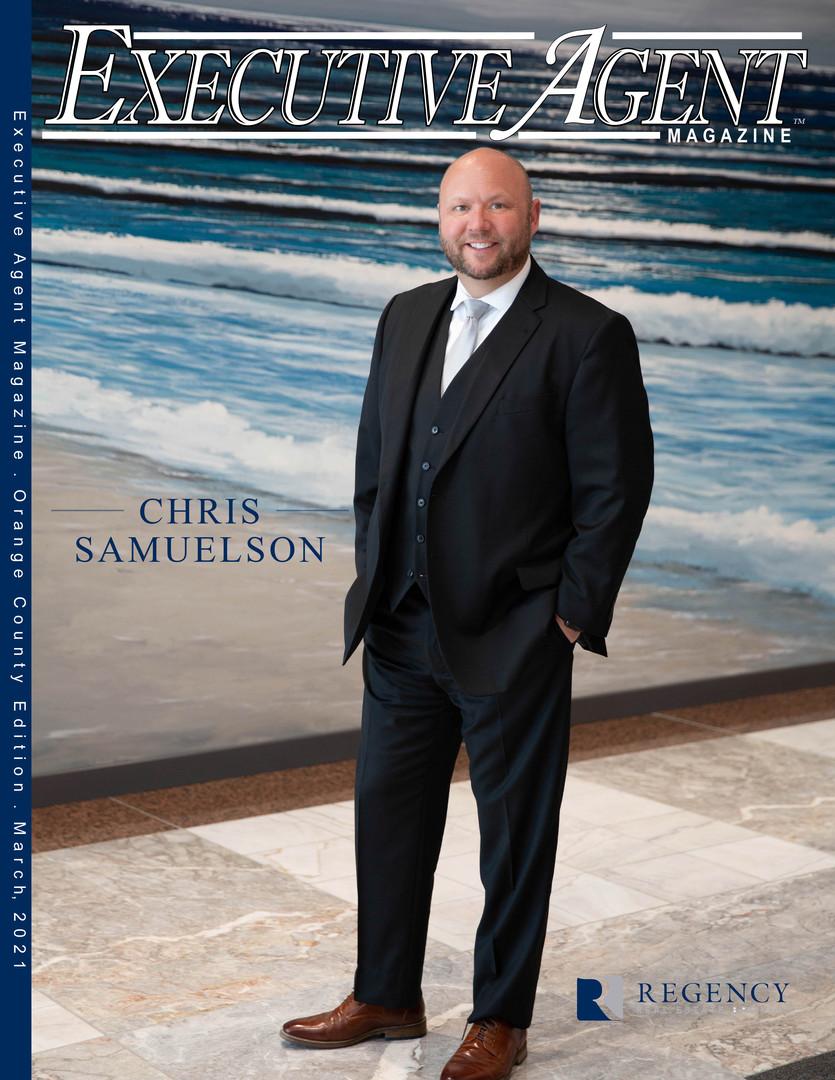 Chris Samuelson