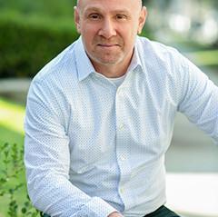 Mark Reavis
