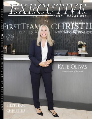 Kate Olivas