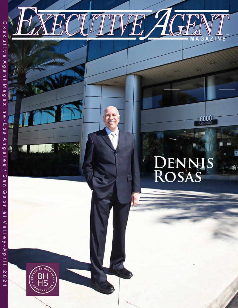 Dennis Rosas
