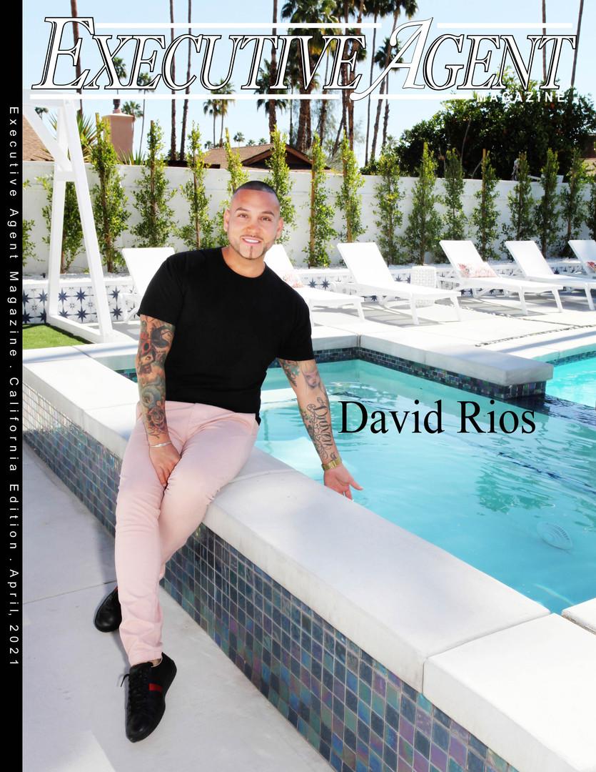 David Rios