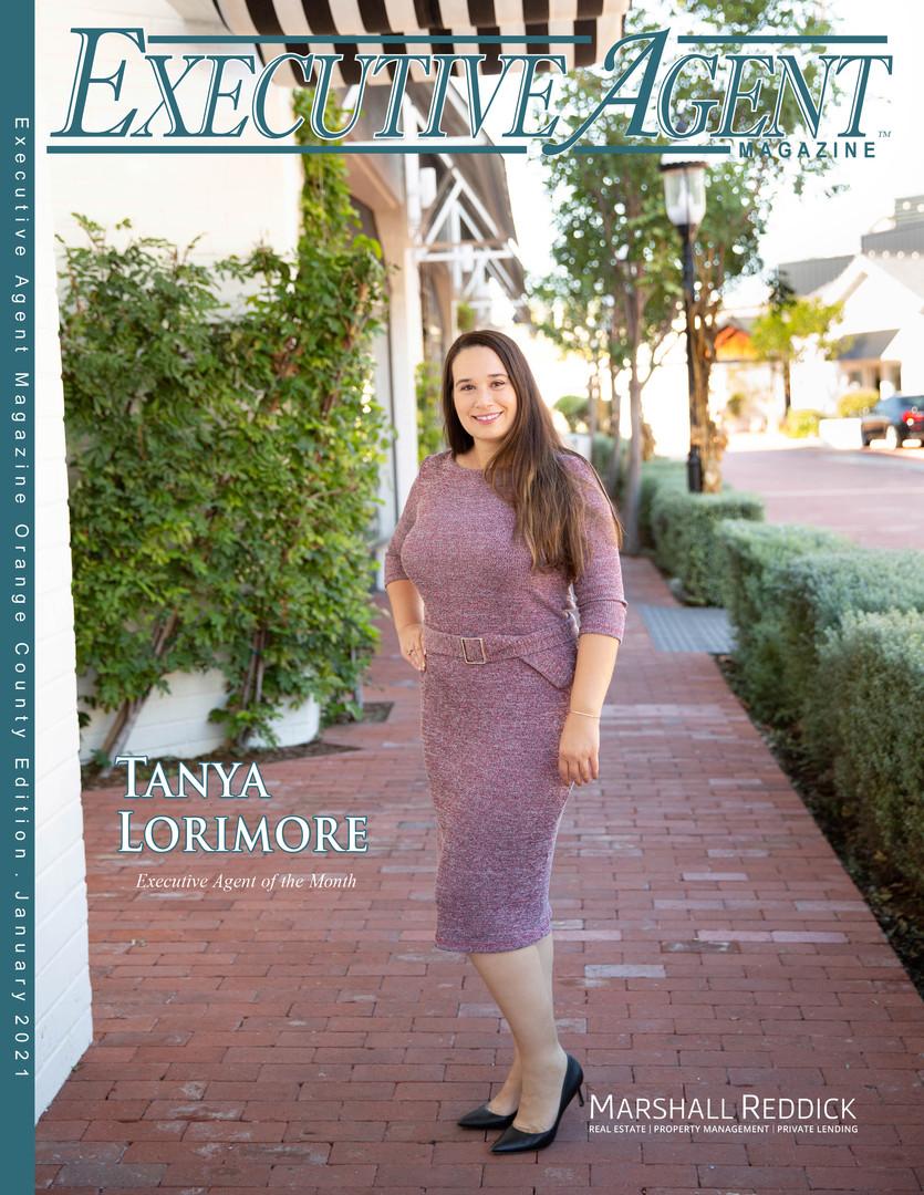 Tanya Lorimore