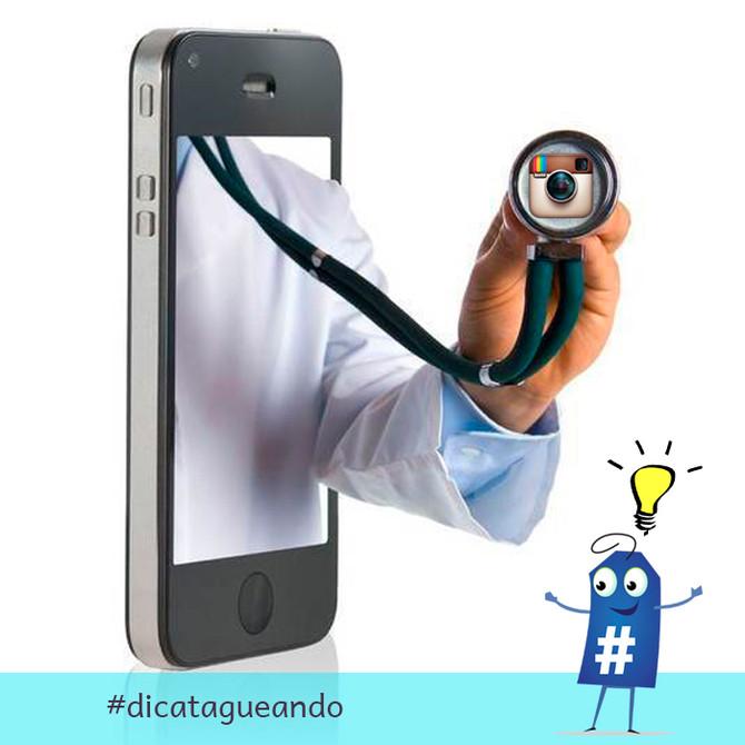 Médicos nas Redes Sociais
