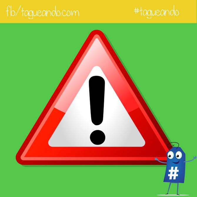 Atenção e cuidado com sua empresa nas redes sociais!