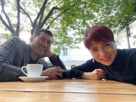 Interview with Kodama Kanazawa