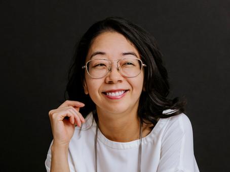 Interview with Yayoi Shionoiri