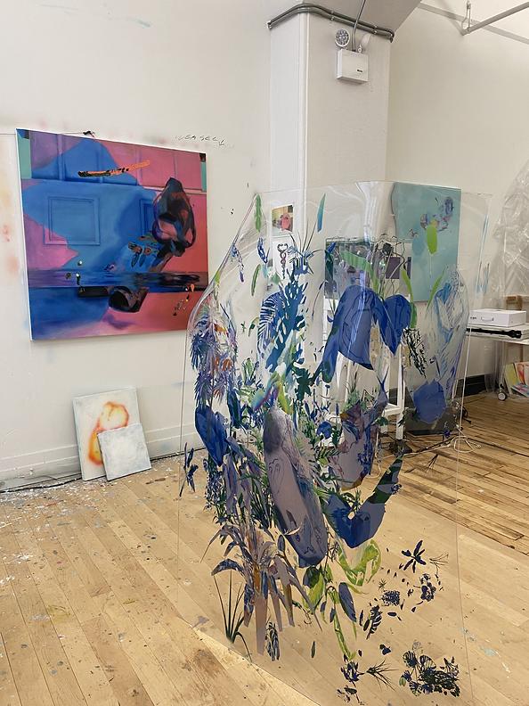 6_Visiting Rachel Rossing_s Studio _rachelrossin.HEIC