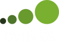 Logo Caminhos Vertical Verde - BRANCO.pn