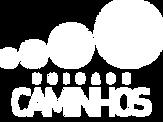 Logo Caminhos Vertical Branco.png