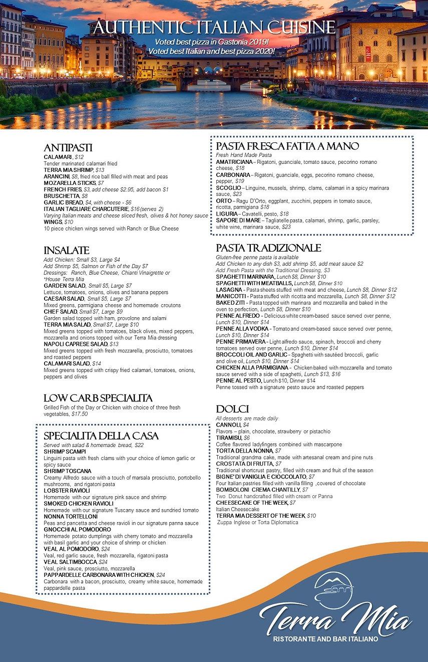 McAdenville Terra Mia Menu, page 1.jpg