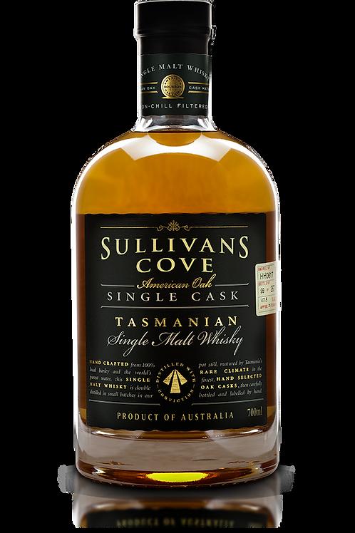 Sullivans Cove - American Oak