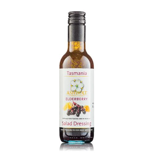 Ashbolt Extra Virgin Olive Oil and Elderberry Salad Dressing