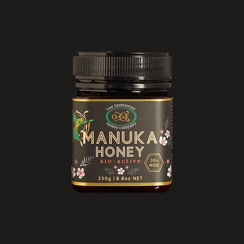The Tasmanian Honey Company Manuka Honey Bio Active 30+