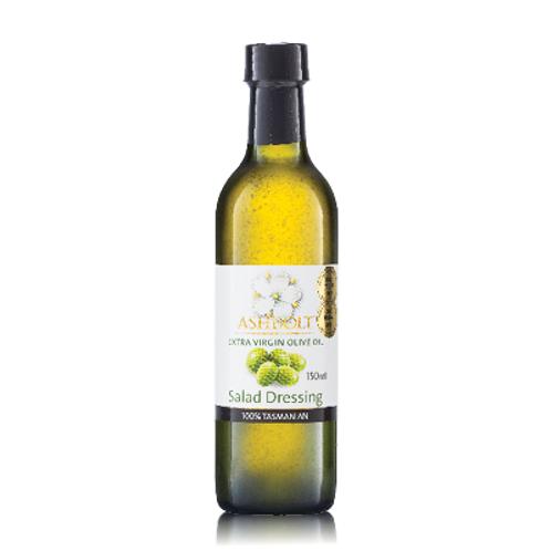 Ashbolt Extra Virgin Olive Oil and Elderflower Salad Dressing