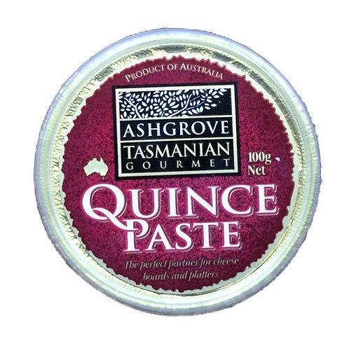 Ashgrove Quince Paste