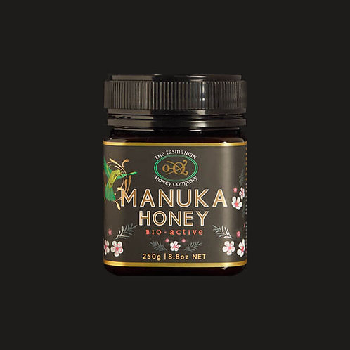The Tasmanian Honey Company Manuka Honey Bio Active