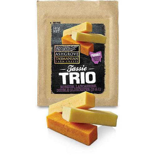 Ashgrove Tassie Trio