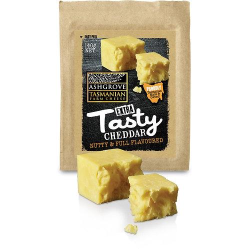 Ashgrove Extra Tasty Cheddar