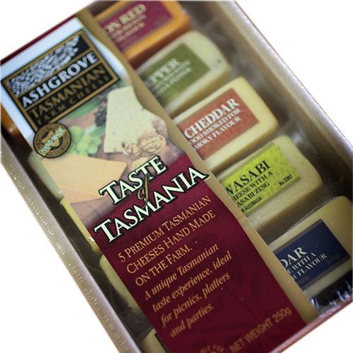 Ashgrove Taste of Tasmania