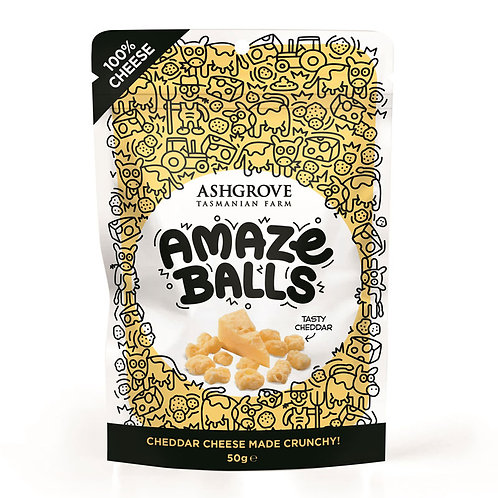 Ashgrove AmazeBalls