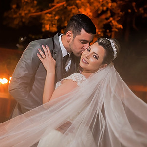 Amanda & Rafael