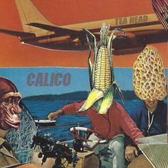 Calico - Tea Head
