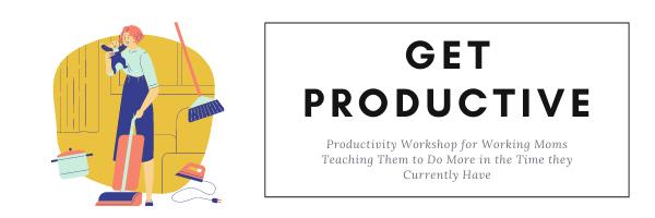 Get Productive Workshop