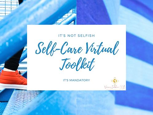 Self-Care Virtual Toolkit