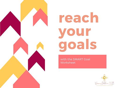 Goal Setting the SMART Way