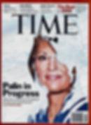 Time Patti Lupone
