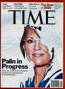 Time Patti Lupone
