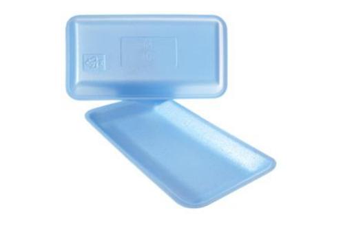10P Blue Foam Tray